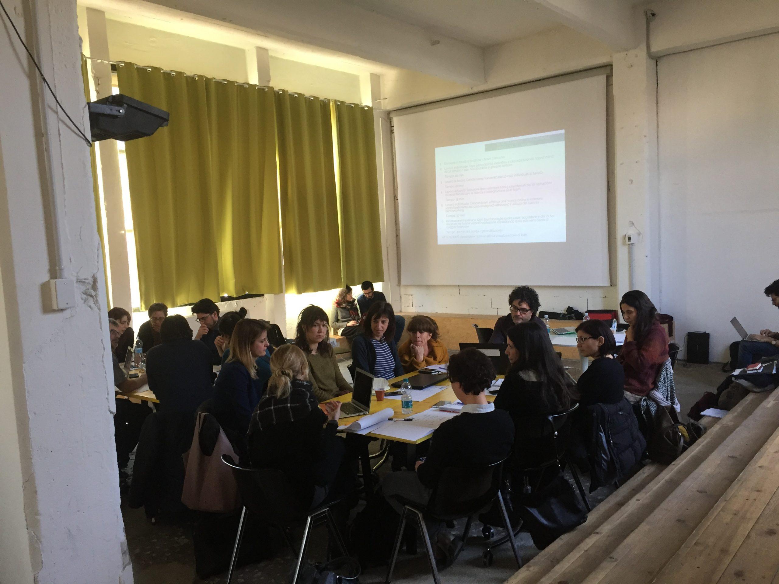 Torino Social Factory