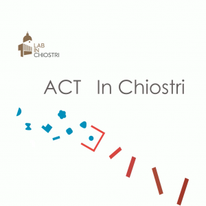 act in chiostri